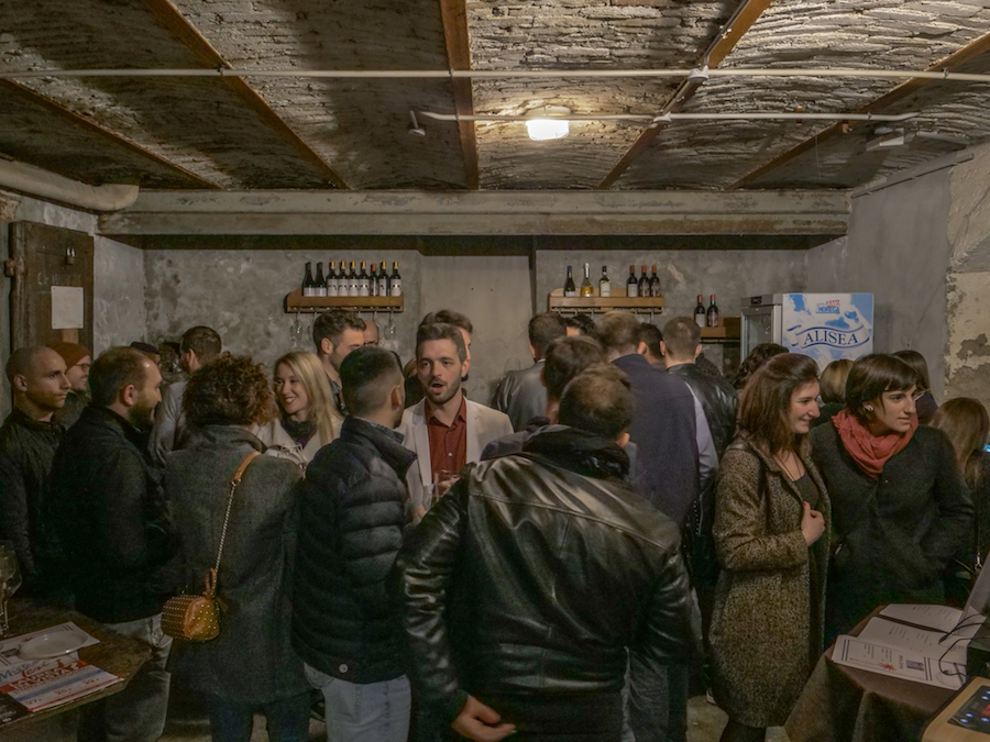 Cantine in festa 2018 | The Family Albizzate